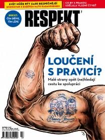 Respekt 7/2019