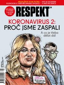 Respekt 38/2020
