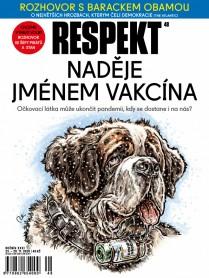 Respekt 48/2020