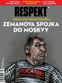 Respekt 37/2017r