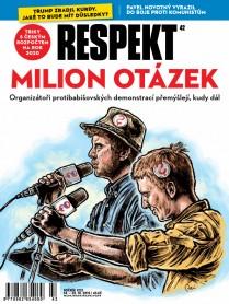 Respekt 42/2019
