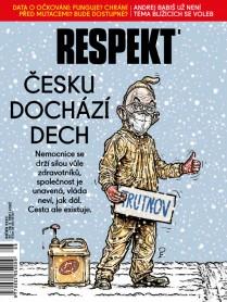 Respekt 8/2021