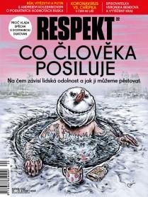 Respekt 22/2020