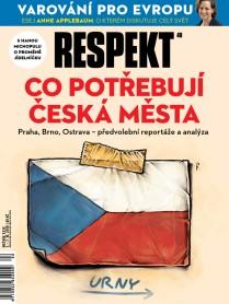 Respekt 40/2018