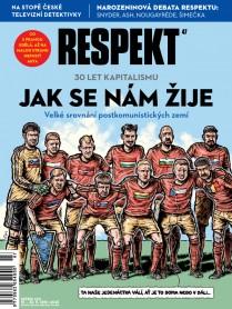 Respekt 47/2019
