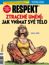 Respekt 41/2019