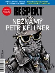 Respekt 14/2021