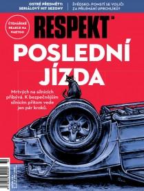 Respekt 36/2018