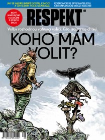 Respekt 40/2021