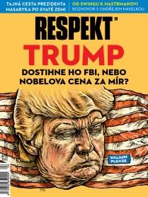 Respekt 20/2018