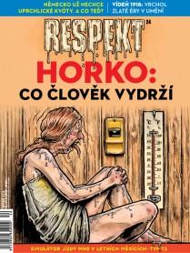 Respekt 24/2018