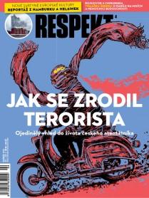 Respekt 4/2019