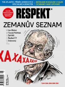 Respekt 16/2021