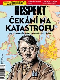 Respekt 35/2019