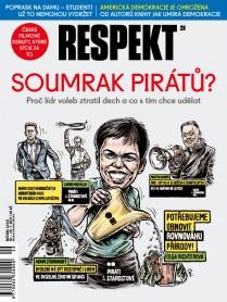 Respekt 29/2021