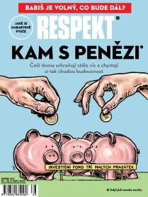 Respekt 38/2019