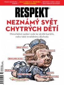 Respekt 07/2018