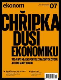 Ekonom 07 - 13.2.2020