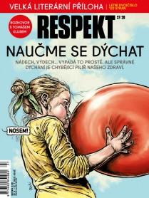 Respekt 27/2020