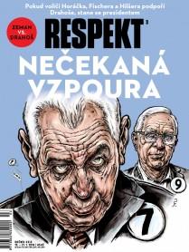 Respekt 3/2018