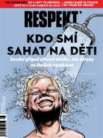 Respekt 16/2017