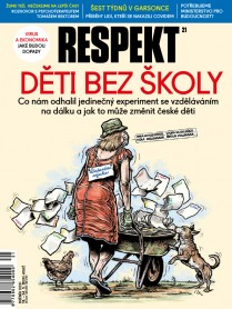 Respekt 21/2020