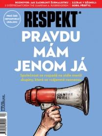 Respekt 49/2018