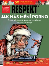 Respekt 50/2018