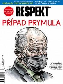 Respekt 44/2020