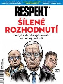 Respekt 46/2017