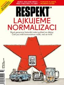 Respekt 33/2020