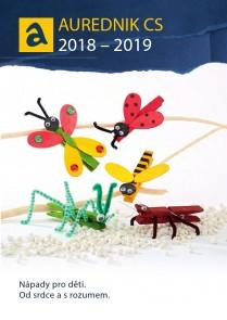 Aurednik 2018-2019