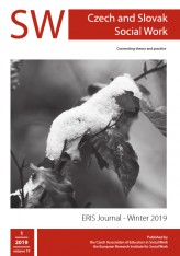 1/2019 ERIS Journal - Winter 2019