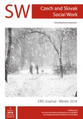 1/2018 ERIS Journal - Winter 2018