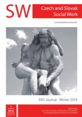 1/2016 ERIS Journal - Winter 2016