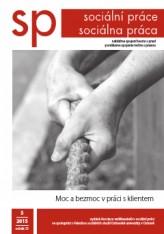 5/2015 Sociální práce