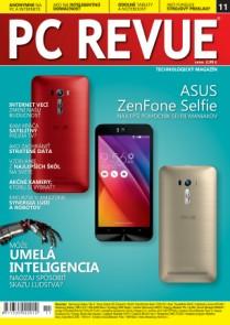PC REVUE 11/2015