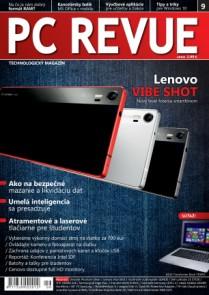 PC REVUE 9/2015