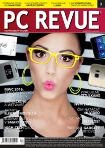 PC REVUE 3/2016