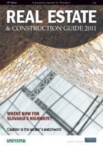 Real Estate & Construction Guide 2011