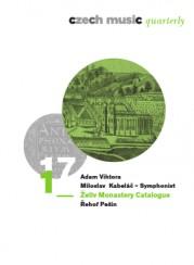 2017/1 Czech Music Quarterly