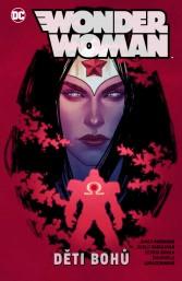 Znovuzrození hrdinů DC: Wonder Woman 6
