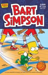 Bart Simpson 5/2019
