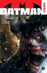 Batman - Evropa