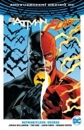 Batman/Flash: Odznak