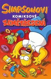 Simpsonovi: Zemětřesení