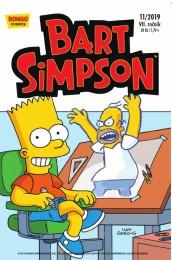 Bart Simpson 11/2019