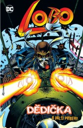 Lobo: Dědička
