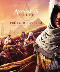 Assassins Creed: Průvodce světem