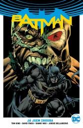 Znovuzrození hrdinů DC: Batman 3